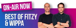 Best of Fitzy & Wippa